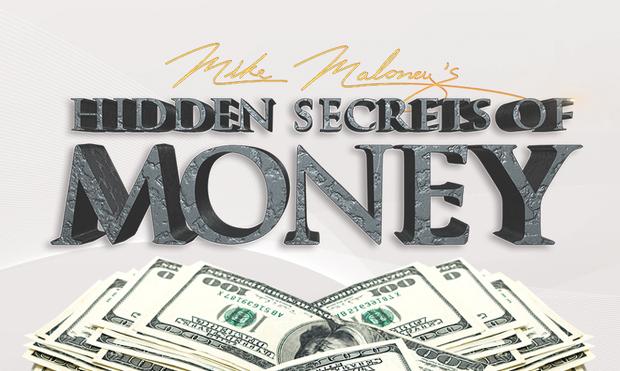 رازهای پنهان پول (مستند)